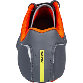 Mavic Aksium III Shoes Men grey/orange